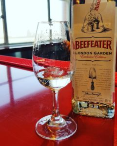 Beefeater Gin Distillery: Beefeater London Garden - Only available at the distillery