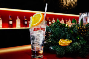 Besuch der Beefeater Gin Distillery in London