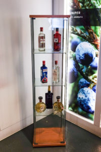 Beefeater Gin Distillery: Beefeater Sortiment