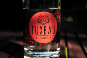 Read more about the article Fuxbau Gin