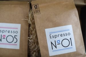 Read more about the article Espresso N°01 von Coffee858