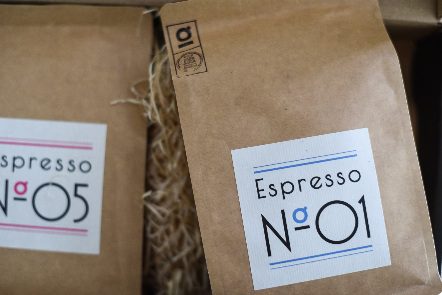 You are currently viewing Espresso N°01 von Coffee858