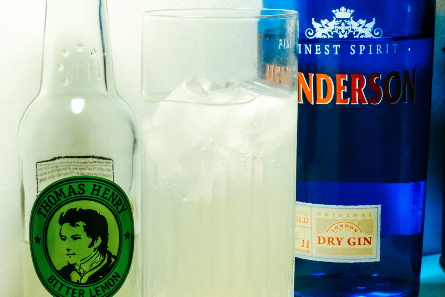 You are currently viewing Gin Lemon | Cocktailrezept