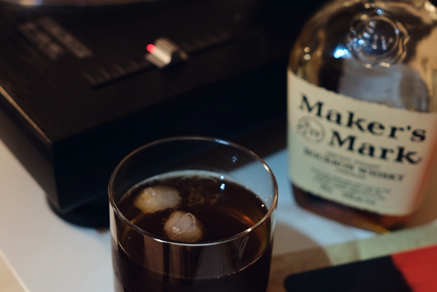 You are currently viewing Bourbon Iced Tea | Cocktailrezept