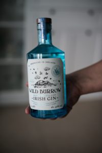 Wild Burrow Slow Distilled Irish Gin