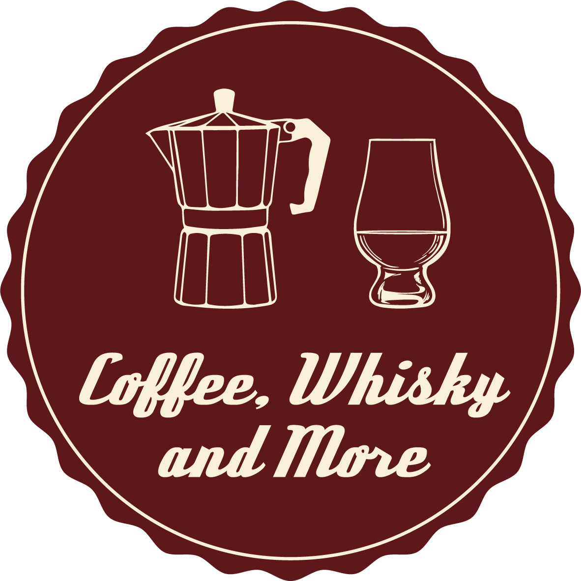 Coffee, Whisky and More