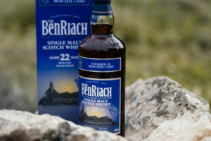 Read more about the article BenRiach 22yo Moscatel Wood Finish
