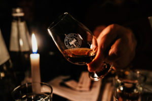 Read more about the article The Scotch Malt Whisky Society old & rare Christmas Tasting