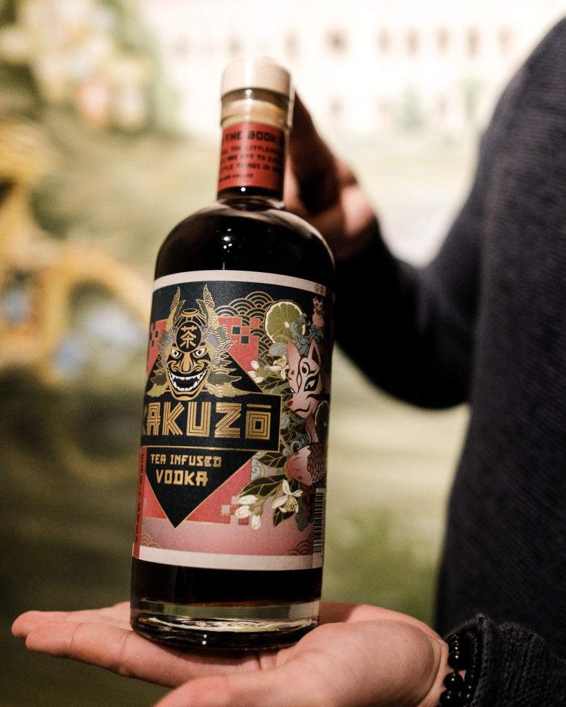 Kakuzo Vodka