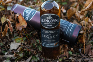 Glengoyne Legacy Chapter One | Review