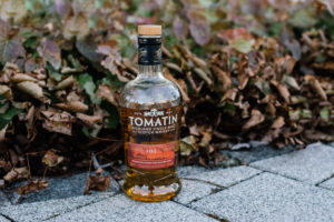 Tomatin Fire | Five Virtues