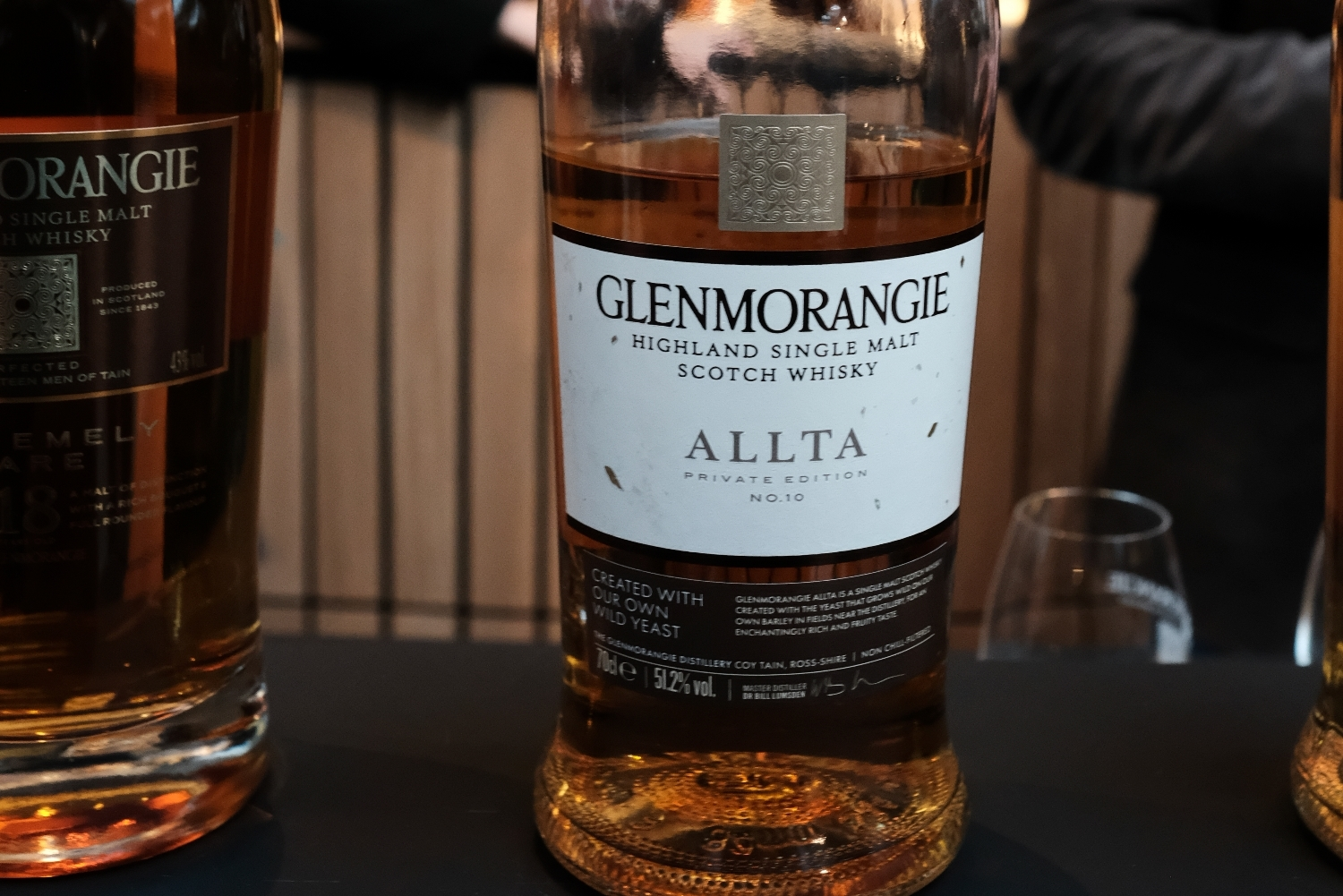 You are currently viewing Glenmorangie Allta