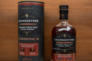 Read more about the article Grangestone Rum Cask Finish