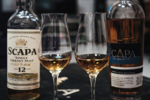 Read more about the article Scapa 12 Jahre vs. Scapa Skiren | Vergleich