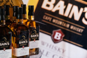 Read more about the article Bains Tasting mit Master Distiller Andy Watts
