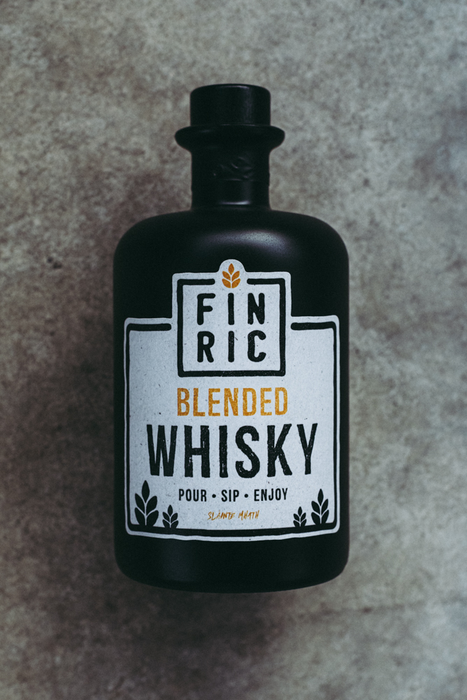 Finric Blended Whisky