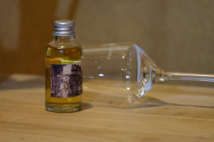 Read more about the article Glen Moray 11 years | Nymphs of Whisky