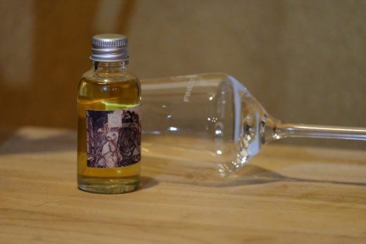 Glen Moray 11 Sample