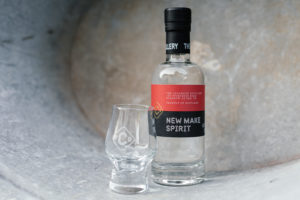 Clydeside Distillery New Make Spirit
