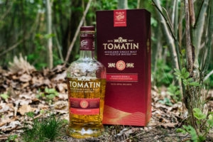Tomatin 21yo Travel Retail Exclusive