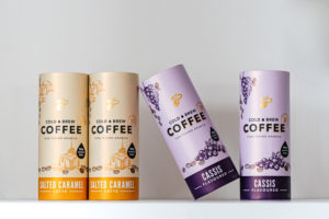 Read more about the article Tchibo Cold Brew Coffee