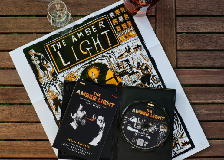 The Amber Light Verlosung