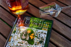 Read more about the article The Amber Light – Ein Whisky-Roadmovie