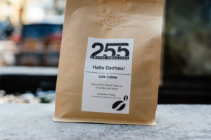 Hallo Dachau – Cafe Creme | 255 Coffee Roasters