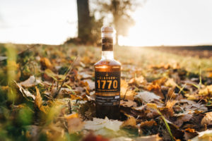 1770 Glasgow Limited Edition Single Cask Sherry Butt für Kirsch Whisky