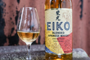 Read more about the article EIKO Blended Japanese Whisky
