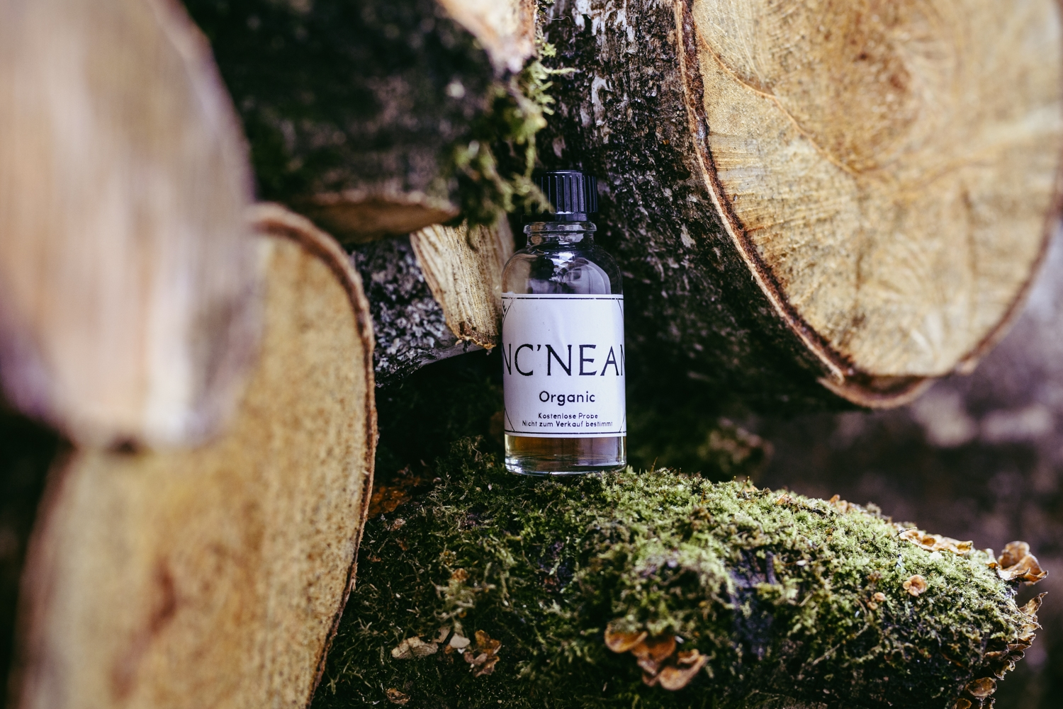 You are currently viewing Nc'nean Organic Single Malt Whisky Batch 01