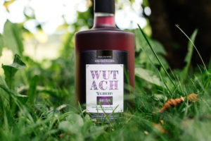 WUTACH Wildberry Dry Gin