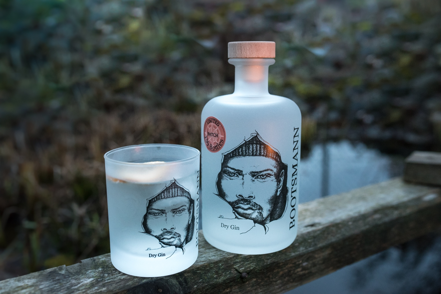 You are currently viewing Bootsmann Dry Gin