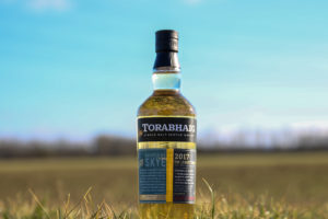 Torabhaig The Legacy Series 2017