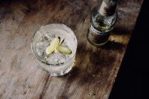Read more about the article Gin Ginger Ale