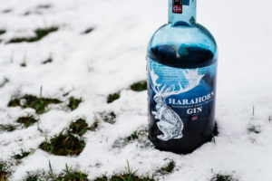 Read more about the article Harahorn Gin   Small Batch Gin aus Norwegen