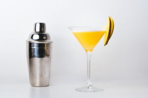 Mango Lady | Cocktailrezept