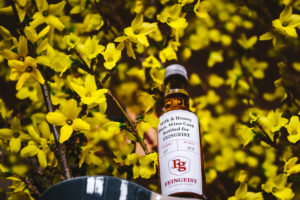 Milk & Honey Fortified Wine Cask | Single Cask for Feingeist