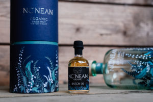 Nc'nean Organic Single Malt Whisky Batch 05