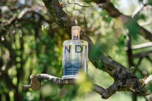ND Forest Dry Gin