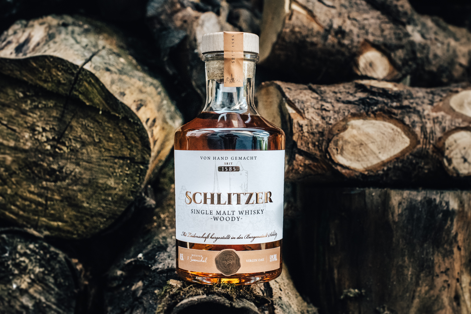 You are currently viewing Schlitzer Woody Single Malt Whisky